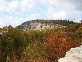 Fall Foliage - Lake to Lake - Light to Intermediate...