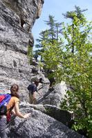 Special Expedition - Storm King - Rock Scrambling &...