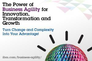 IBM Business Agility Executive Forum New York Live!