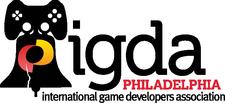 IGDA Philadelphia logo
