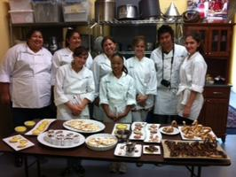 Bread Baking Made Easy Class - Sat, 1/12/13 @2pm	KIDS OK!