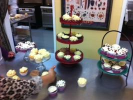 Heavenly Cupcakes Baking and Pastry Class - Sat, 1/26...