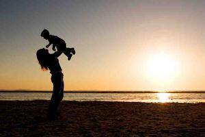 Create the Life You Want as a New Mom
