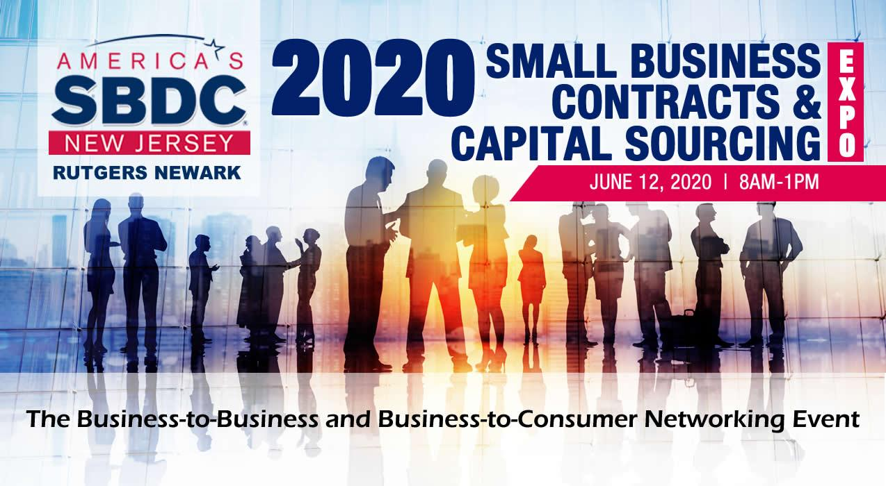 Small Business Contracts & Capital Sourcing Expo