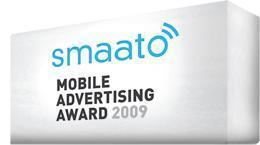Smaato Mobile Advertising Award 2009 Winner Ceremony!