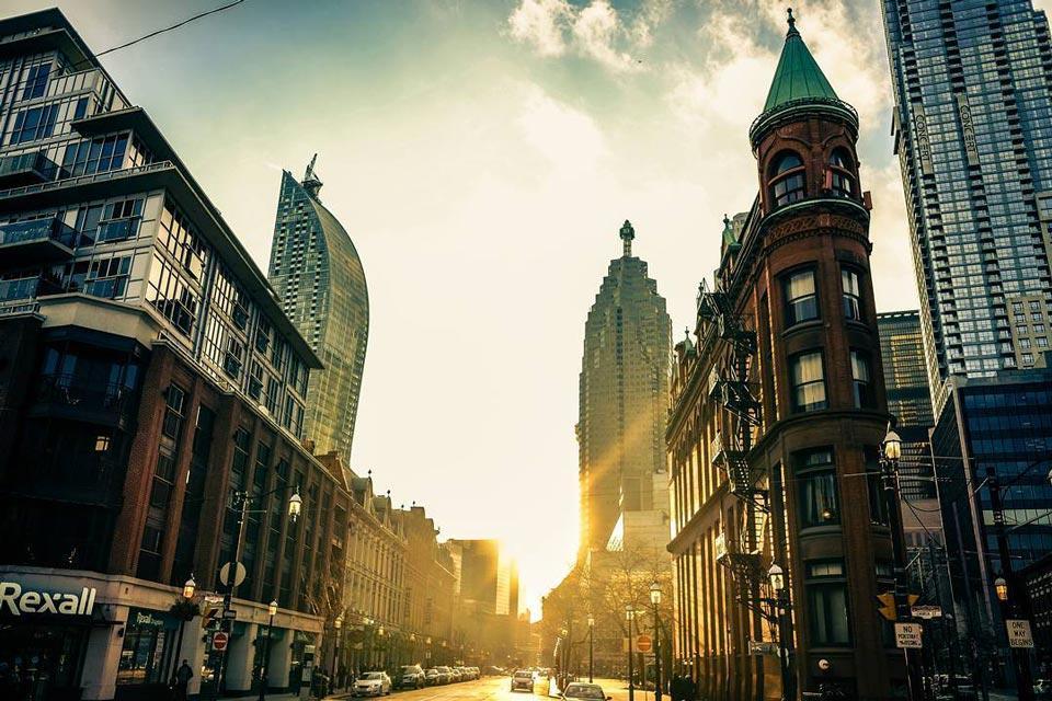Horology 101 to 103, Toronto, Canada
