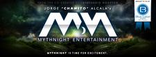Mythnight Entertainment logo