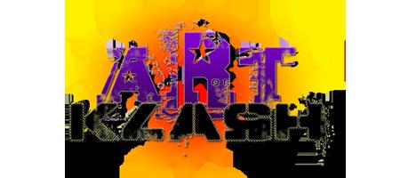 ART KLASH- D.C.'s Premier Live Art Battle