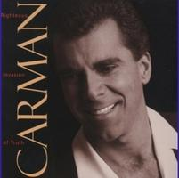 Carman Live in Concert