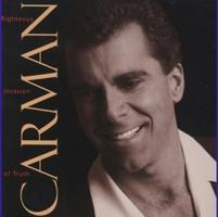 Carman Live in Concert