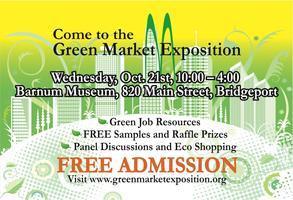 Green Market Exposition