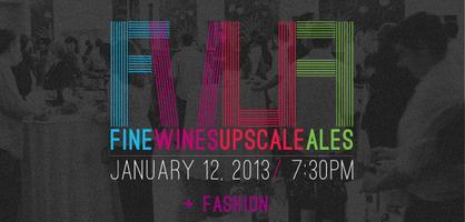 Fine Wines | Upscale Ales 2013