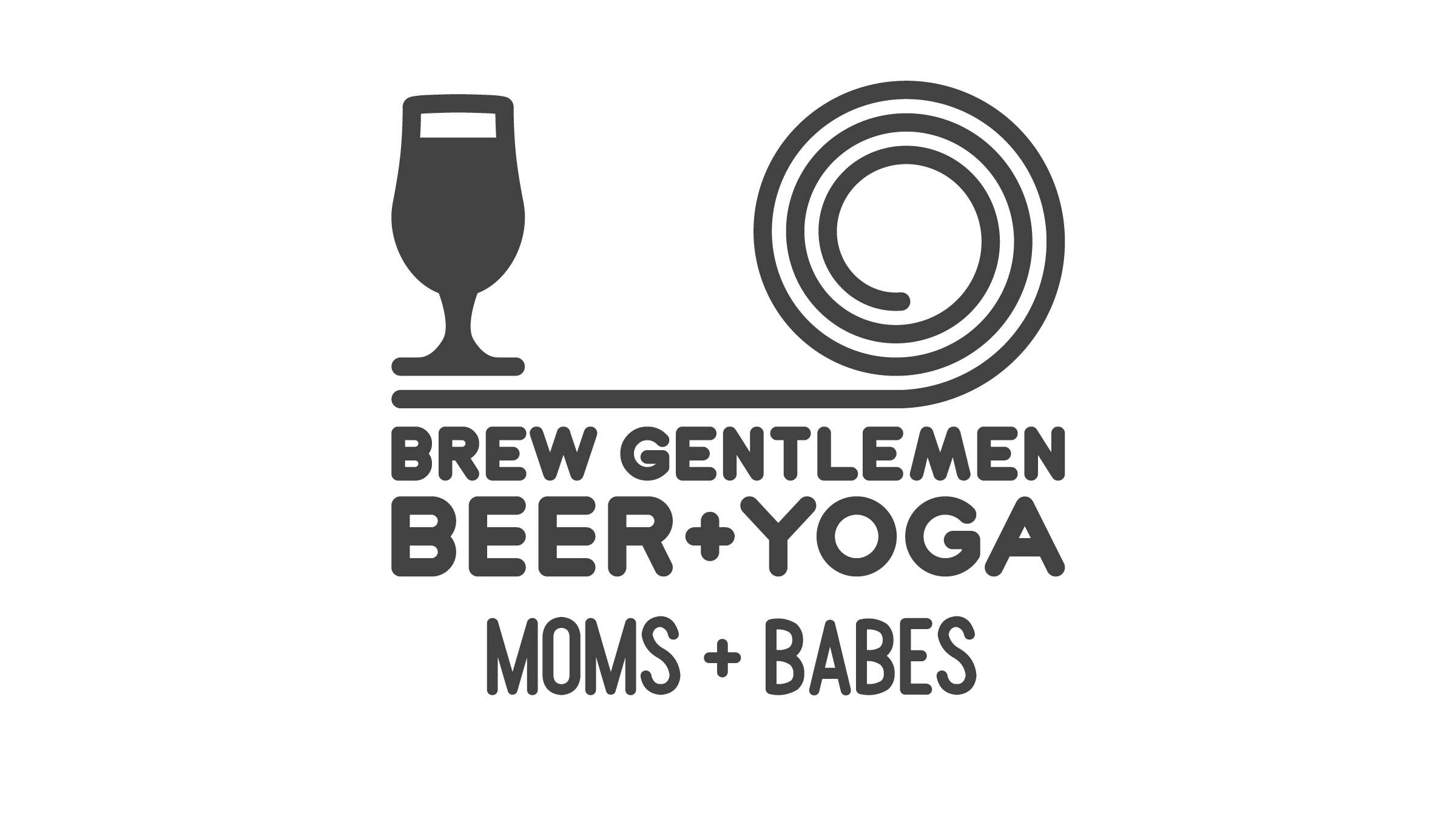 Beer + Yoga: Moms + Babes