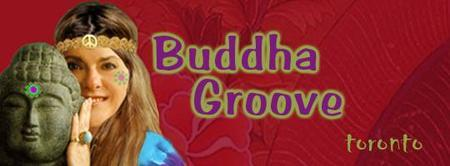 Buddha Groove 60's & 70's Costume Dance Party