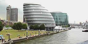 Help Us Free London's Data
