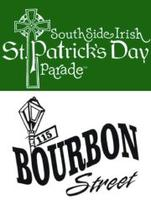 South Side Irish St. Patrick's Day Parade Kick-off...