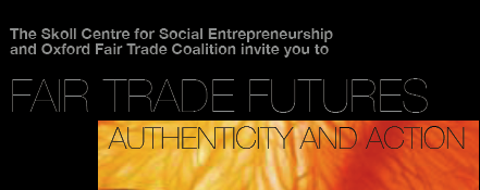 Fair Trade Futures: Authenticity and Action