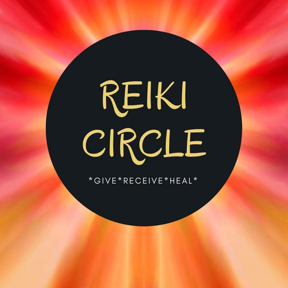Reiki Connect - Healing Circle