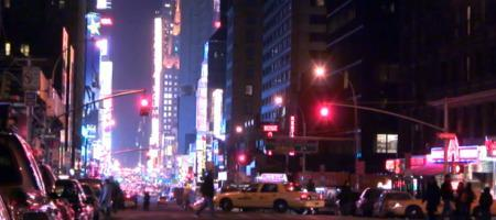 TBEX '10 - Travel Blog Exchange '10 in NYC