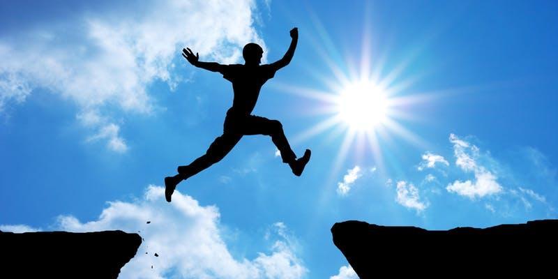 Entrepreneurship Crash Course - McAllen