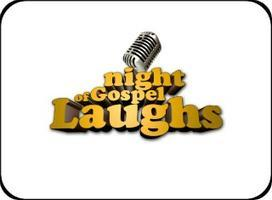 Night of Gospel Laughs
