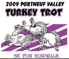 2009 Portneuf Valley Turkey Trot
