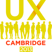 UX Cambridge 2013