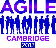 Agile Cambridge 2013
