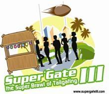 Super 'Gate III:  The Super Brawl of Tailgating