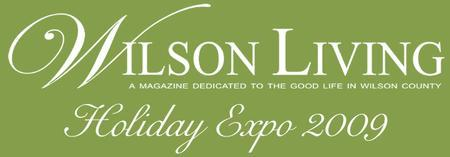 Wilson Living Holiday Expo