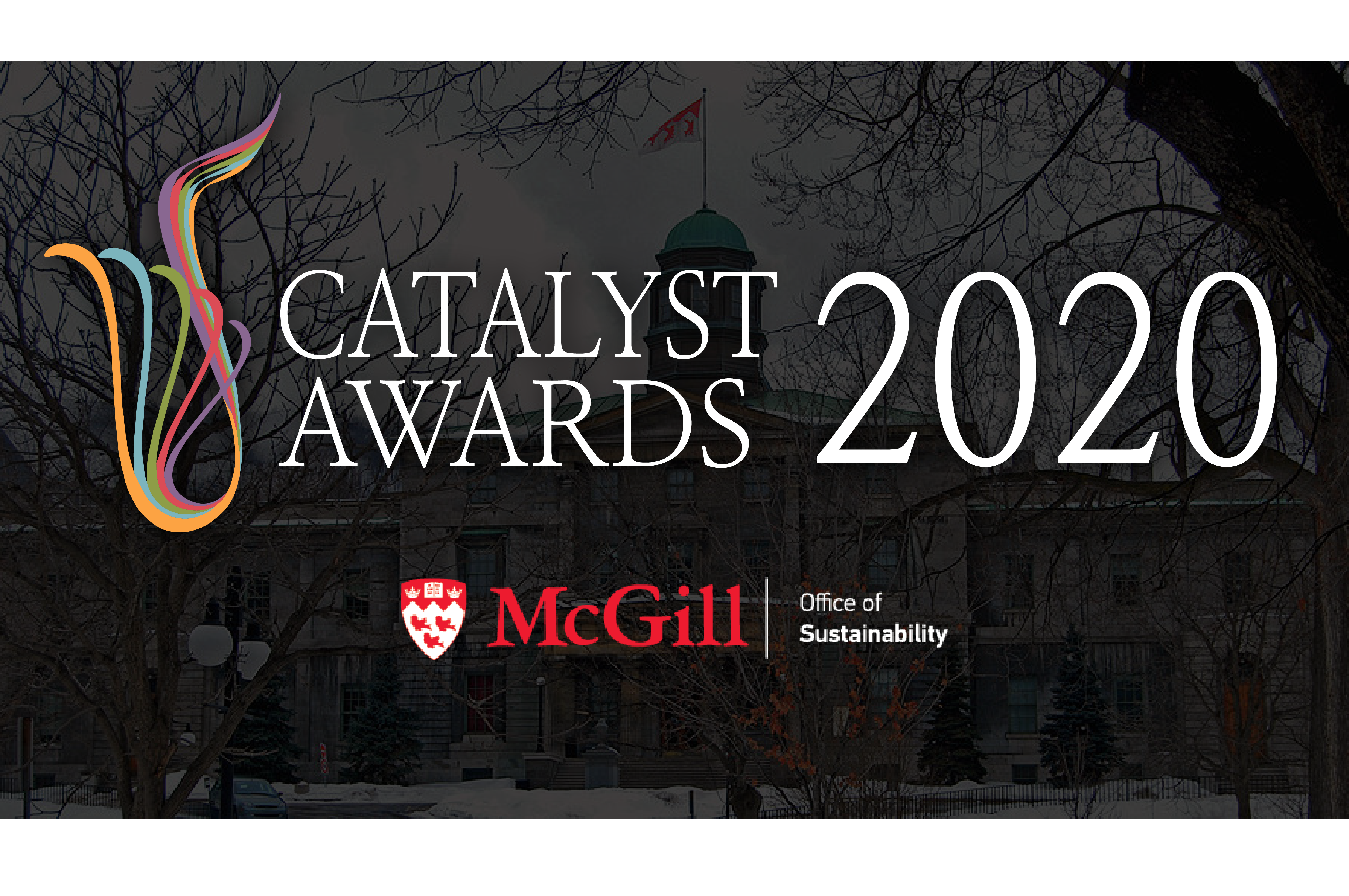 Postponed: 10th Annual Catalyst Awards for Sustainability