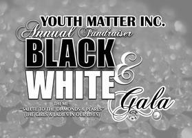 2009 Youth Matter Inc.'s Black and White Fundraiser...