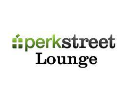 PerkStreet Lounge Grand Opening & Art Exhibit