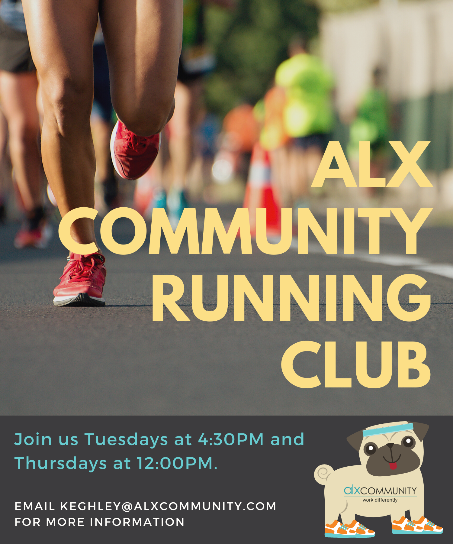 ALX Community Running Club