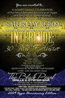 A&T Alumni Party - Interlude:  A 30 PLUS EXCLUSIVE