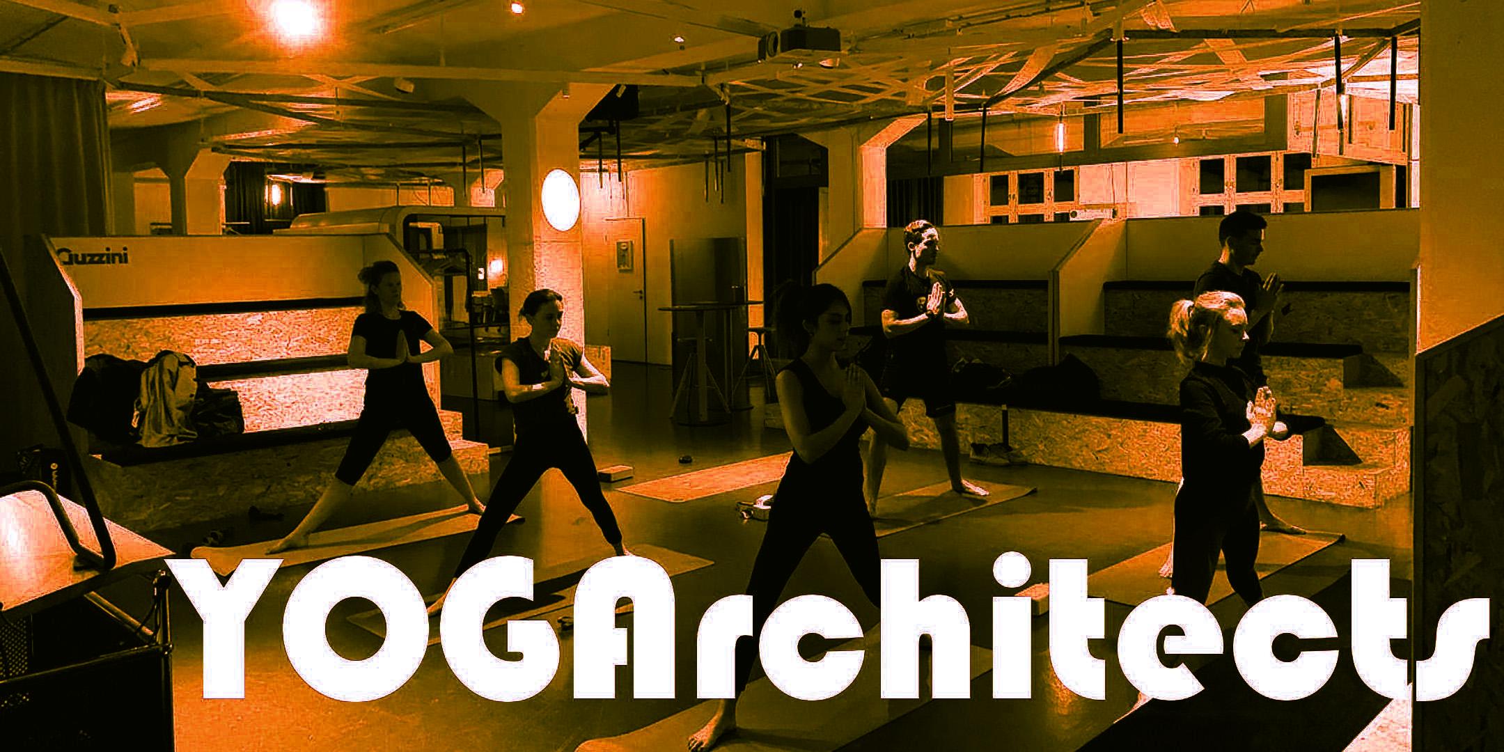 YOGArchitects