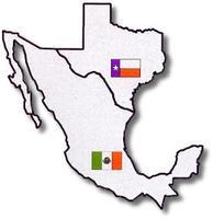 TEXAS-MEXICO / MEXICO-TEXAS