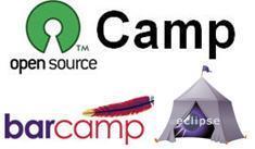 2009 OpenSourceCamp/Apache BarCamp/Eclipse DemoCamp...