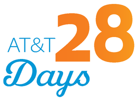 AT&T 28 Days, Hosted by Common - Raleigh