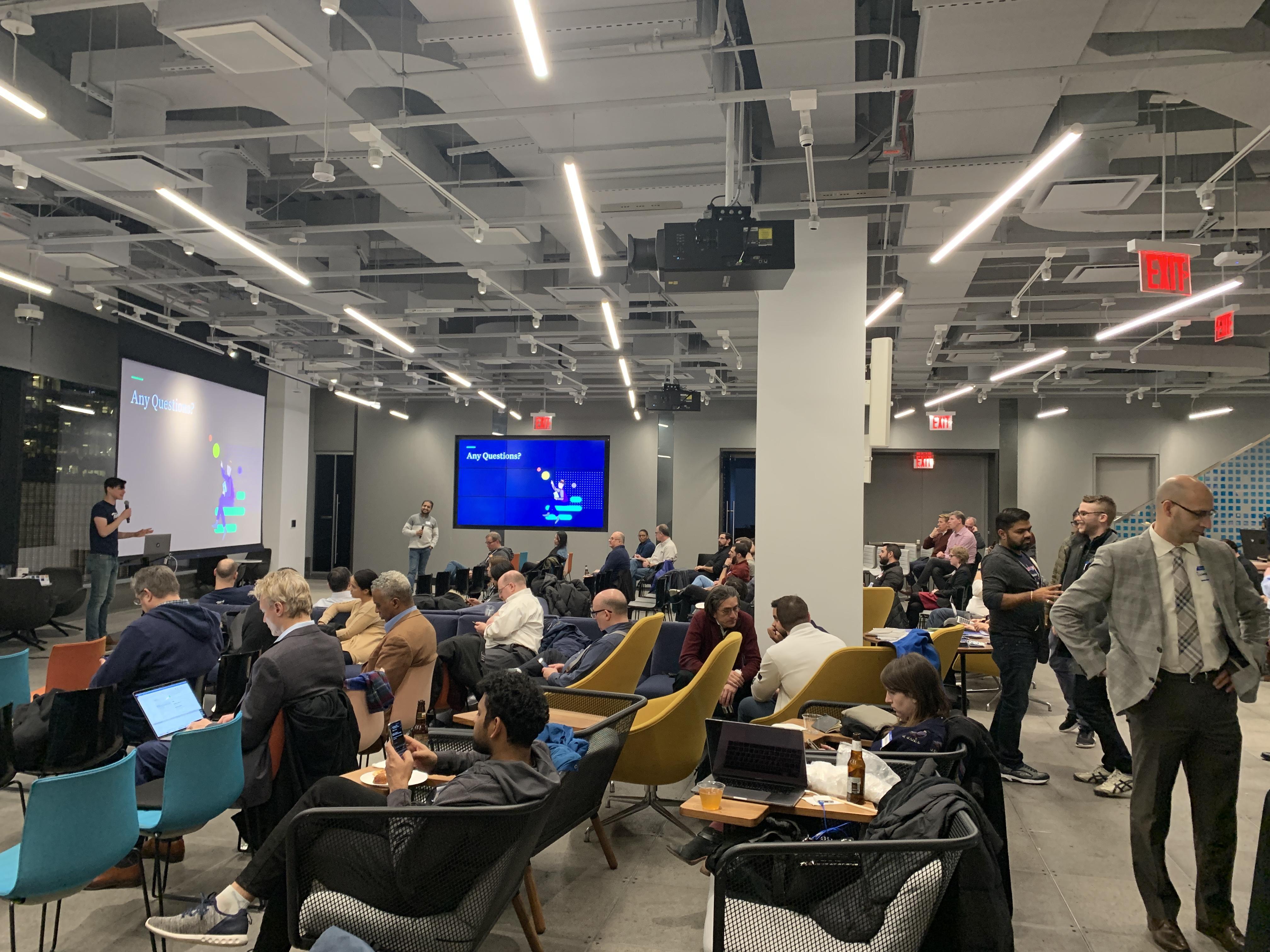 Vancouver Atlassian User Group Meetup