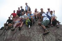 Pinecliff Mountain Range - Intermediate to Advanced...