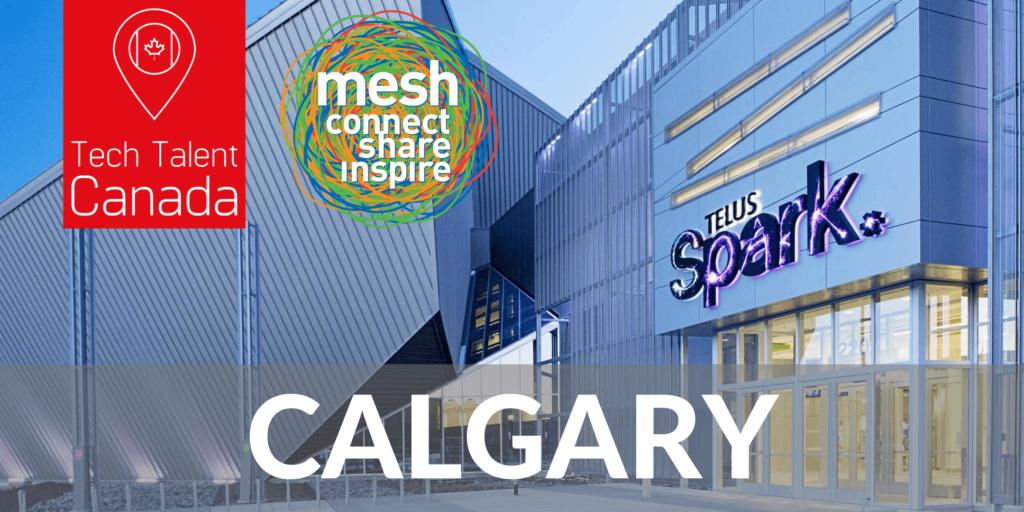 Tech Talent Calgary Job Fair