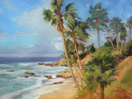Laguna Beach Art Tours, Orange County