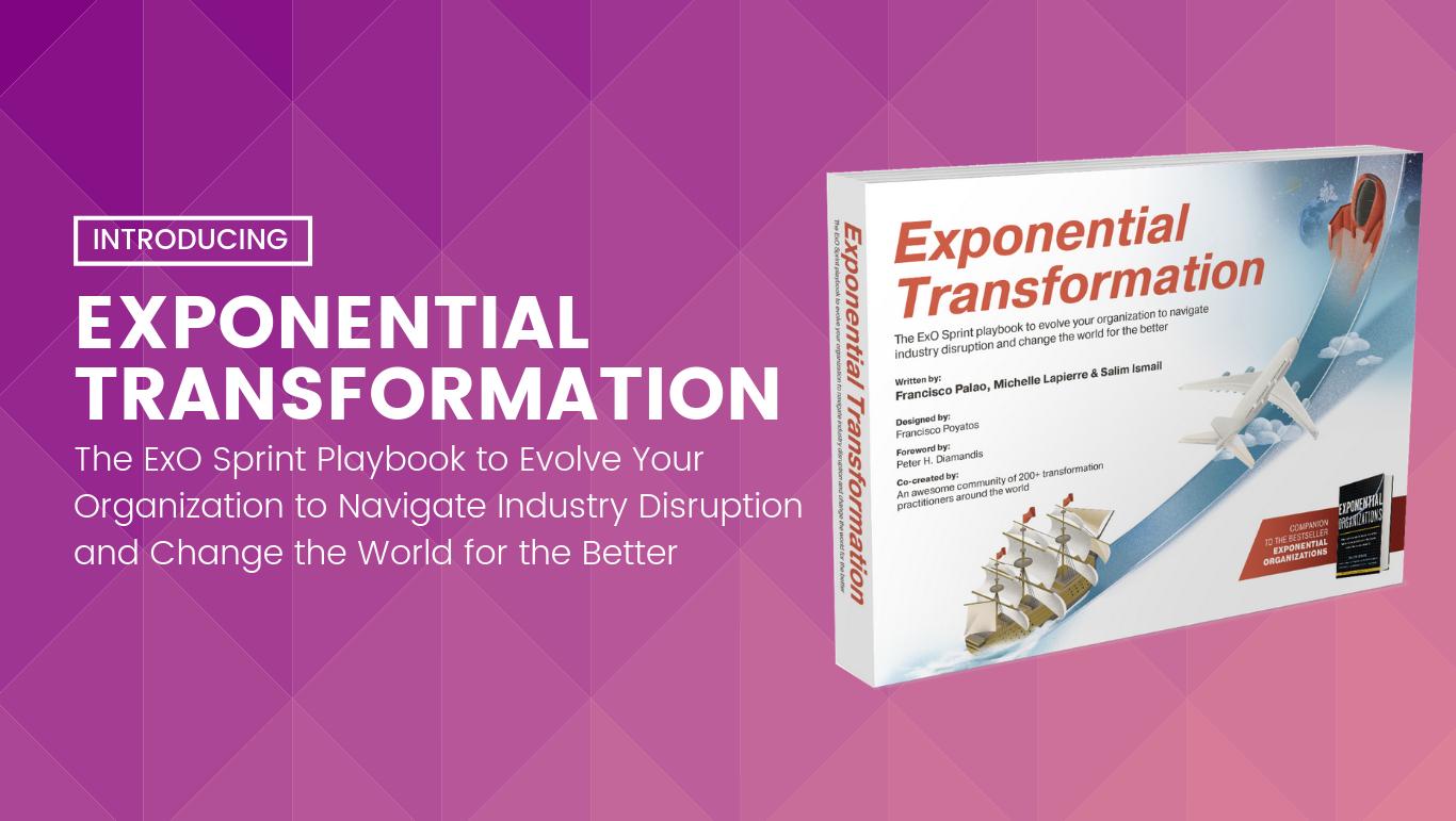 Exponential Transformation Workshop