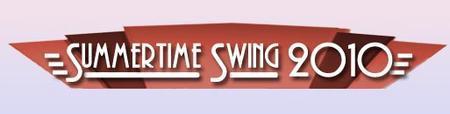 Summertime Swing 2010