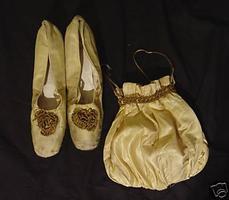 Dressing Jane Austen Fashion Exhibition