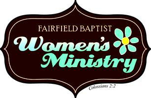 Spring Women's Bible Study