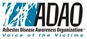 Sixth Annual ADAO Asbestos Awareness Conference  April...
