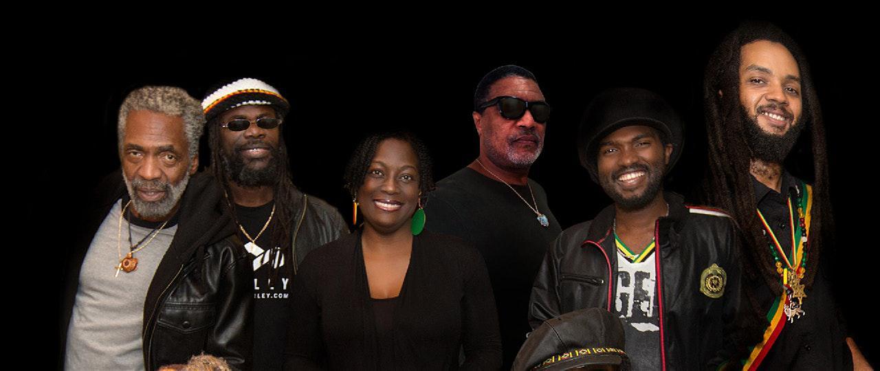Official Bob Marley 56 Hope Road Rasta Reggae Jamaica T-Shirt