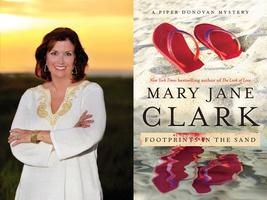 An evening with bestselling mystery author Mary Jane Cl...